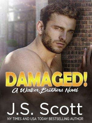 cover image of Damaged!