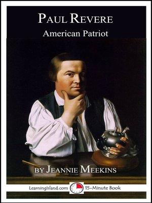 cover image of Paul Revere