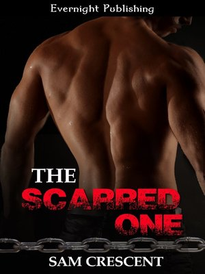 cover image of The Scarred One