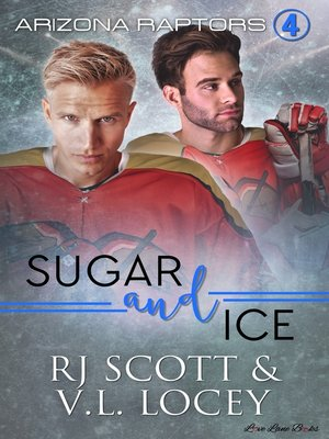 cover image of Sugar and Ice