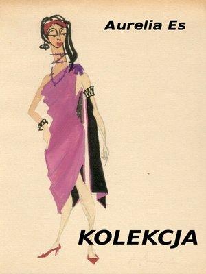 cover image of Kolekcja