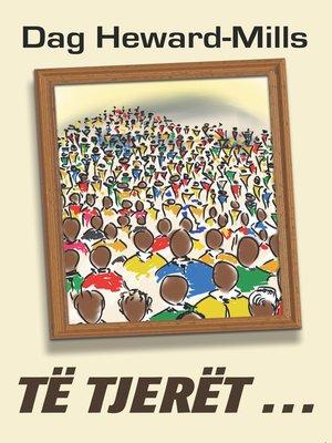 cover image of Të Tjerët ...