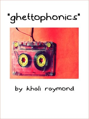 cover image of Ghettophonics