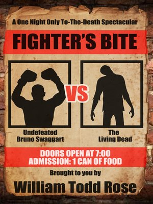 cover image of Fighter's Bite