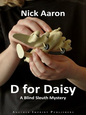 cover image of D for Daisy (The Daisy Hayes Trilogy Book 1)