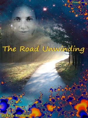 cover image of The Road Unwinding