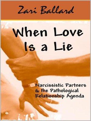 lie for love