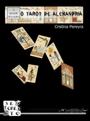 cover image of O Tarot de Alexandria
