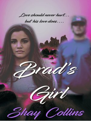 cover image of Brad's Girl