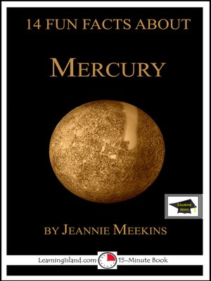 cover image of 14 Fun Facts About Mercury