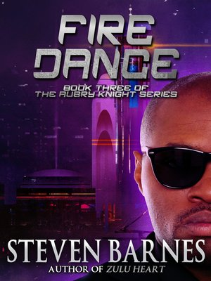 cover image of Firedance