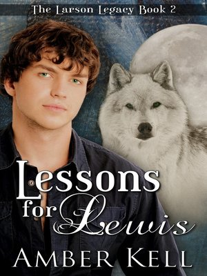 cover image of Lessons for Lewis