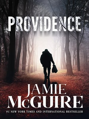 cover image of Providence