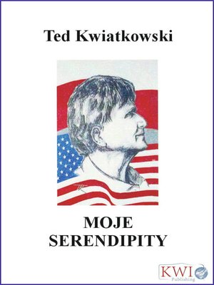 cover image of Moje Serendipity