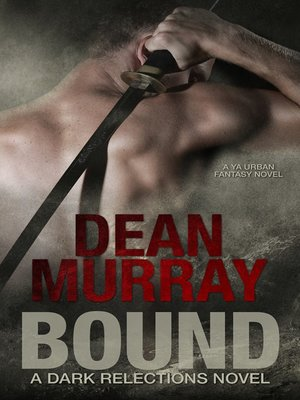 cover image of Bound