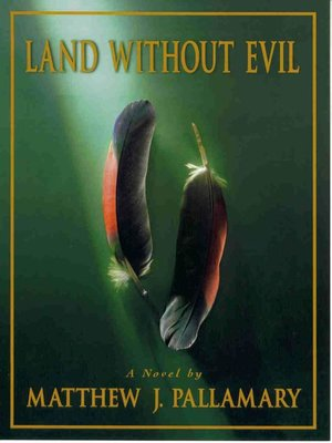 cover image of Land Without Evil