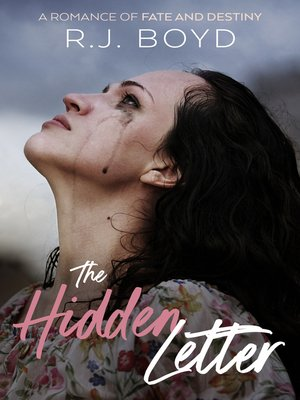 cover image of The Hidden Letter
