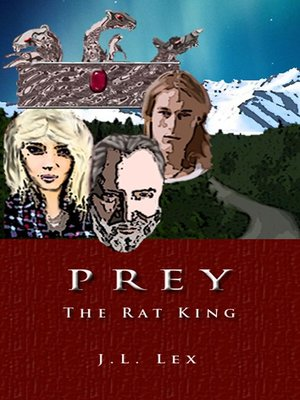 cover image of The Rat King