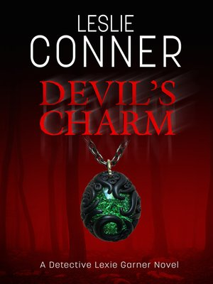 cover image of Devil's Charm
