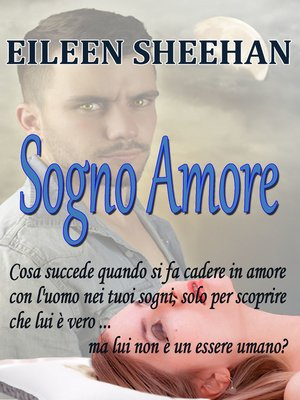 cover image of Sogno Amore