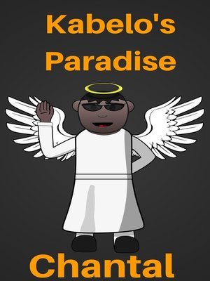 cover image of Kabelo's Paradise