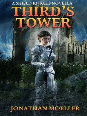 cover image of Shield Knight