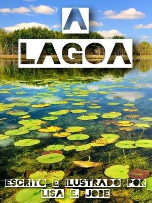 cover image of A Lagoa