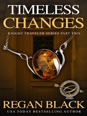 cover image of Timeless Changes