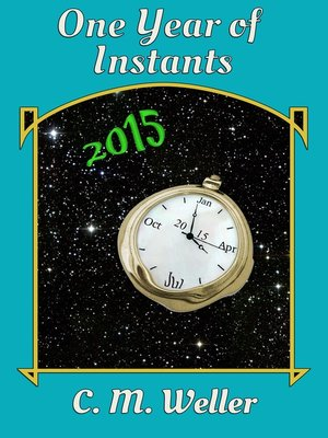 cover image of One Year of Instants (2015)