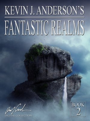cover image of Fantastic Realms 2