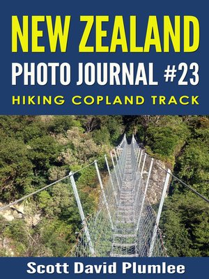 cover image of New Zealand Photo Journal #23