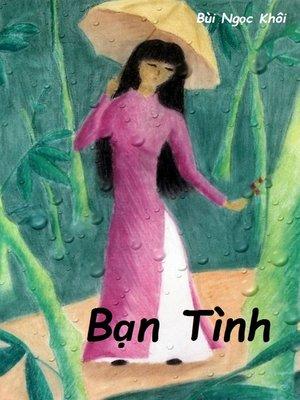 cover image of Bạn Tình