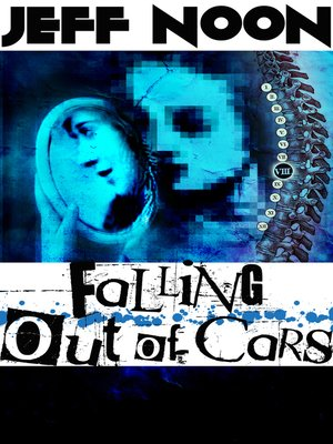 cover image of Falling Out of Cars