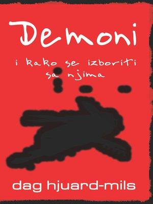 cover image of Demoni i kako se izboriti sa njima
