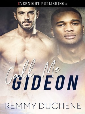 cover image of Call Me Gideon
