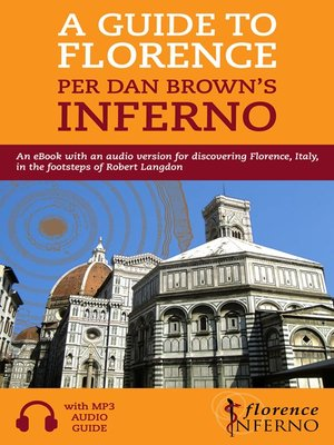 cover image of A Guide to Florence per Dan Brown's Inferno