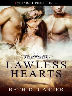 cover image of Lawless Hearts