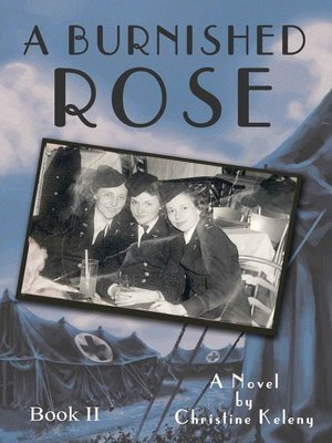 cover image of A Burnished Rose