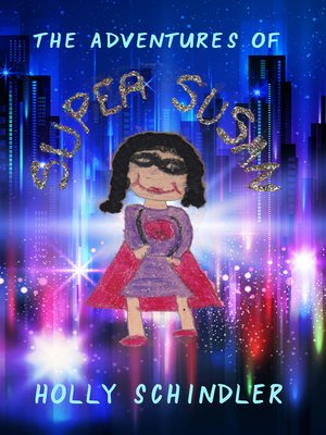 cover image of The Adventures of Super Susan