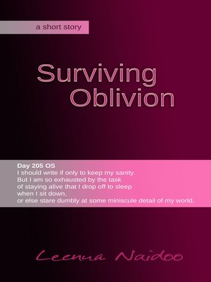 cover image of Surviving Oblivion