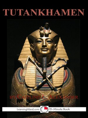 cover image of Tutankhamen