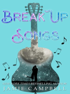 cover image of Breakup Songs