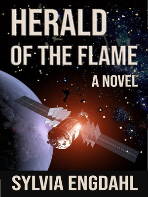 cover image of Herald of the Flame