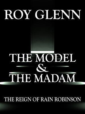 cover image of The Model and the Madam