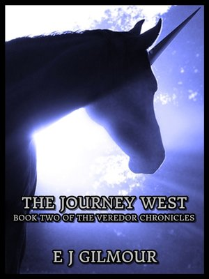 cover image of The Journey West