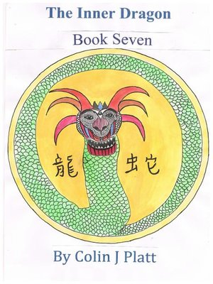 cover image of The Inner Dragon Book Seven