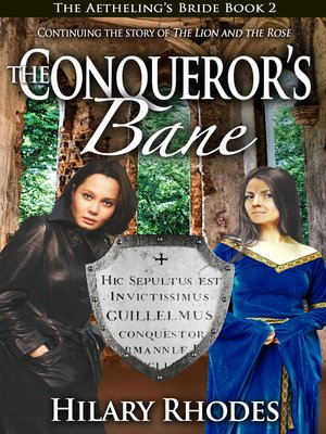 cover image of The Conqueror's Bane