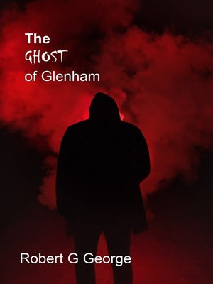 cover image of The Ghost of Glenham