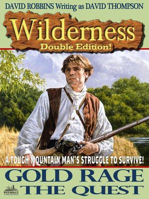 cover image of Wilderness Double Edition 14