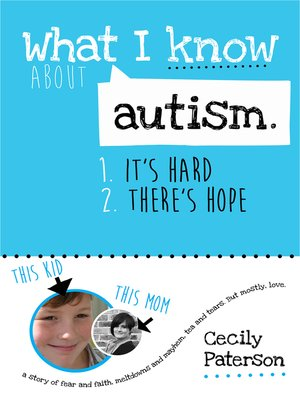 autism there is hope There is hope: ben's story the autism site by the autism site yes, there are still meltdowns and daily struggles with social skills.